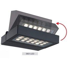Polied LED straler 32W