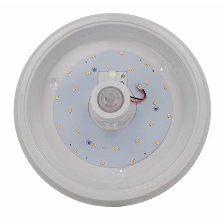 LED plafonniere met bewegingsmelder type 77