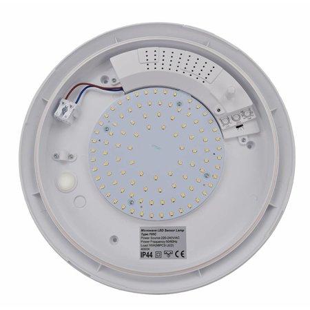 LED plafonniere met bewegingsmelder - type 3