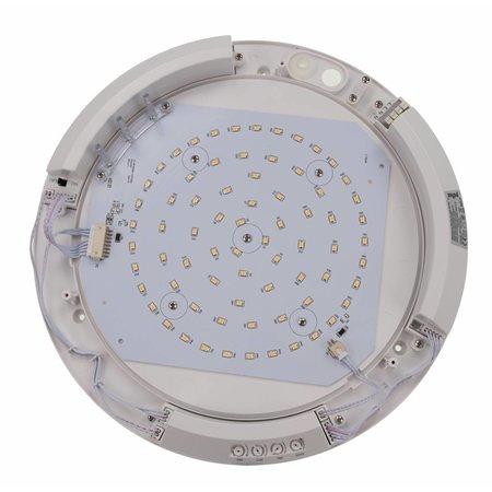 LED plafonniere met bewegingsmelder - type 2040