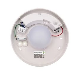LED  plaat t.b.v. type 6+