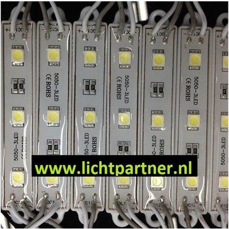LED module 'wit' waterdicht