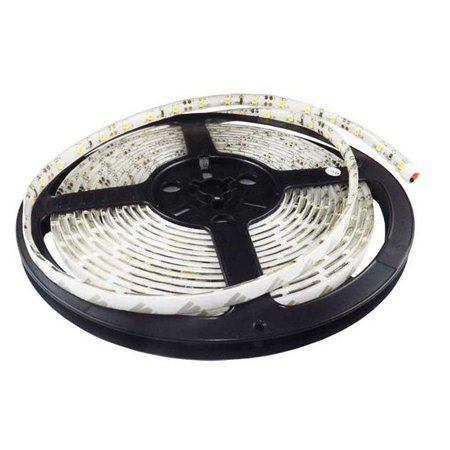 Warm wit LED strip 5 mtr