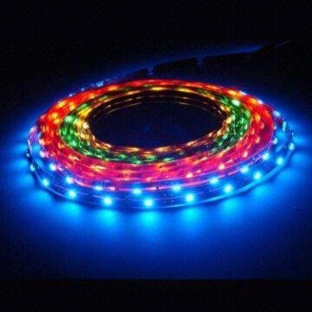 RGB LED strip 5 mtr - Waterproof