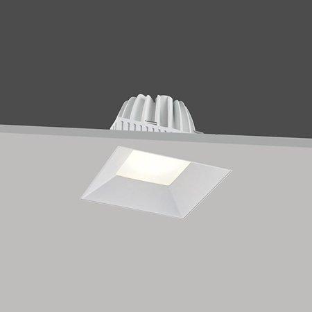 LED Square Trimless IP54 inbouwspot (gratis driver)