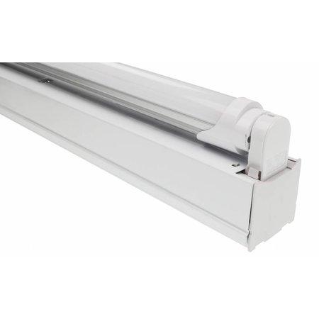 LED TL montagebalk 150cm - 1 buis