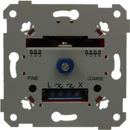 LED dimmer 0-150W (fase afsnijding / trailing edge)