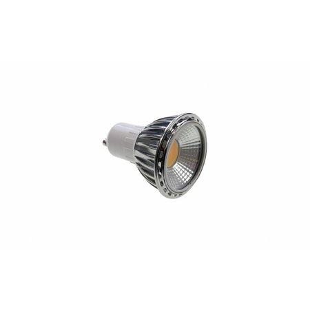 LED spot COB 230V 3W - GU10