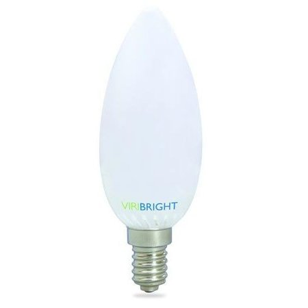 Dimbare LED gloeilamp 3.2W - E14