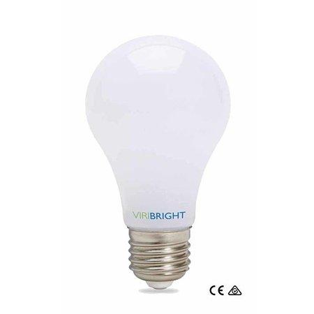 Dimbare LED gloeilamp 6.5W - E27