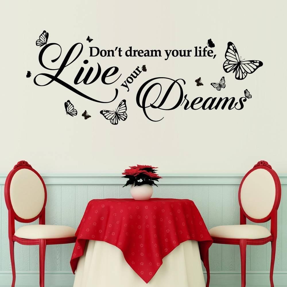 Dream - Tekst
