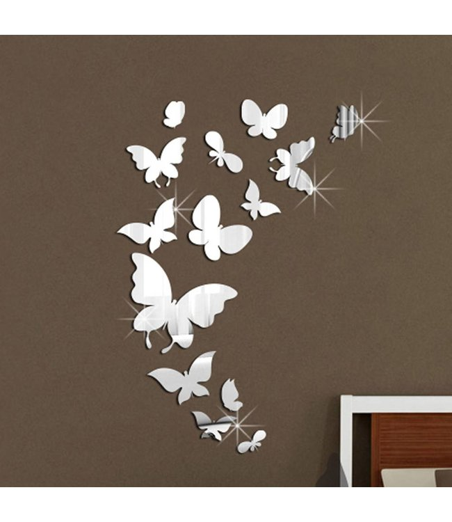 Vlinders spiegel