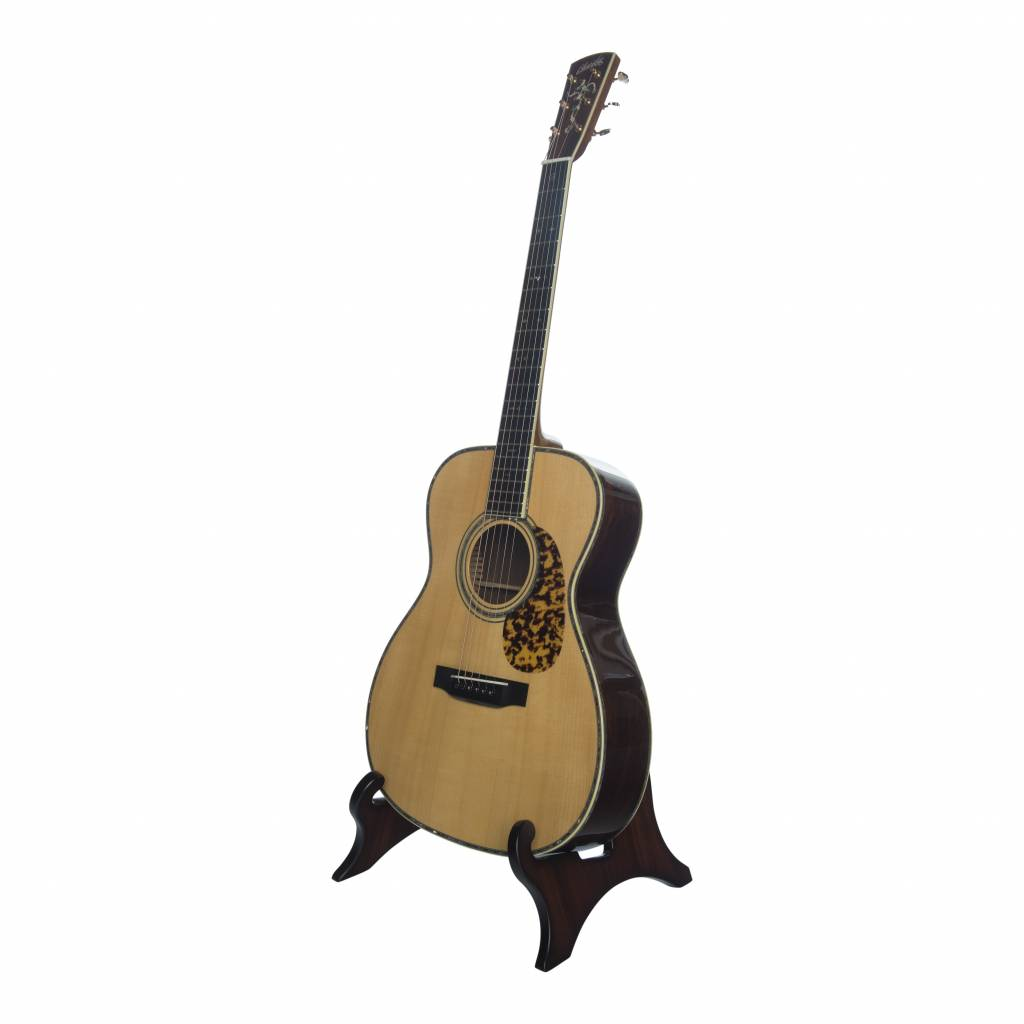 Mini Dragon Sunburst - East Indian Rosewood (Limited)