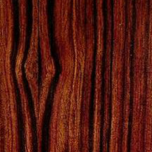 Mini Dragon Sunburst - East Indian Rosewood (Limited)