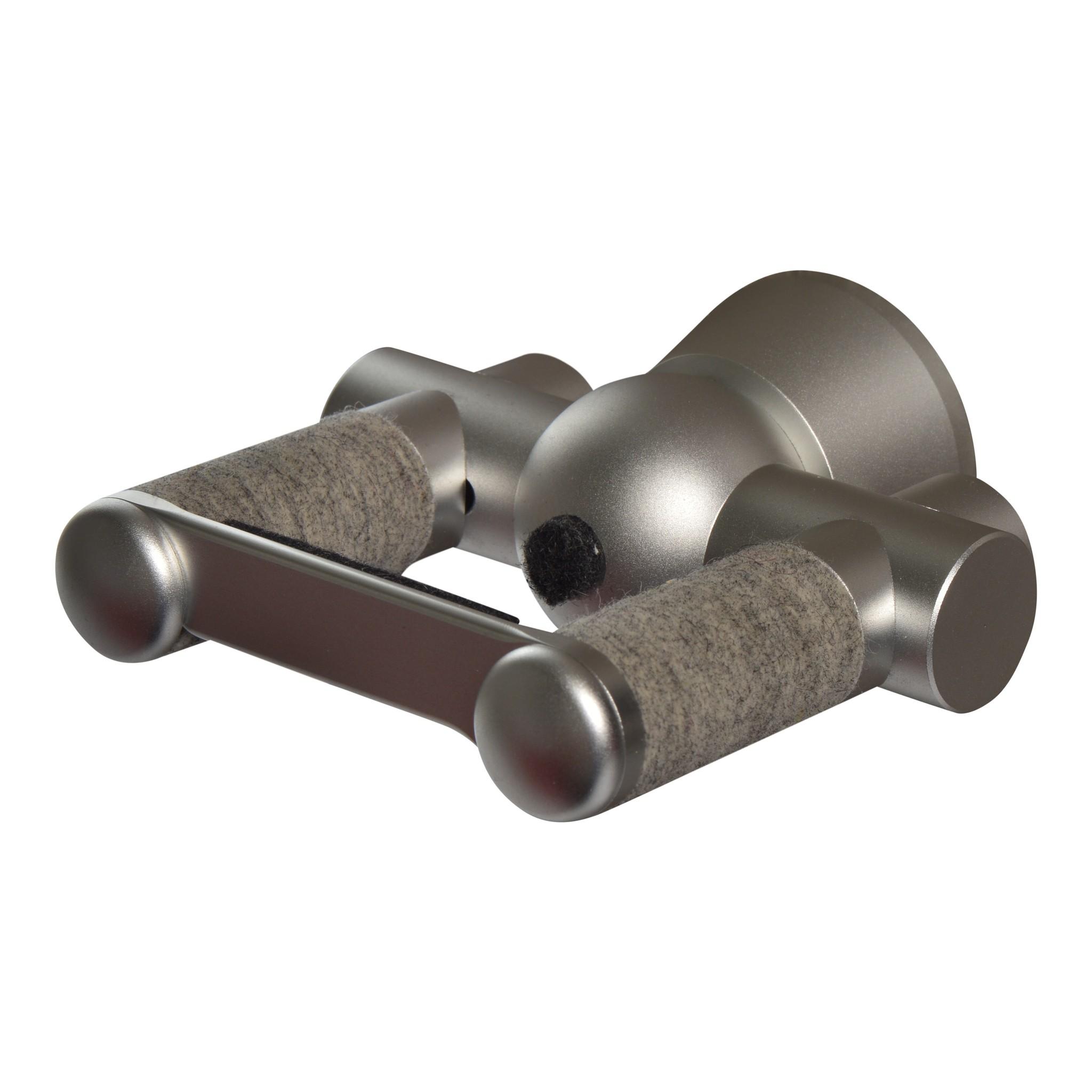 Aluminum Guitar Lock Silver