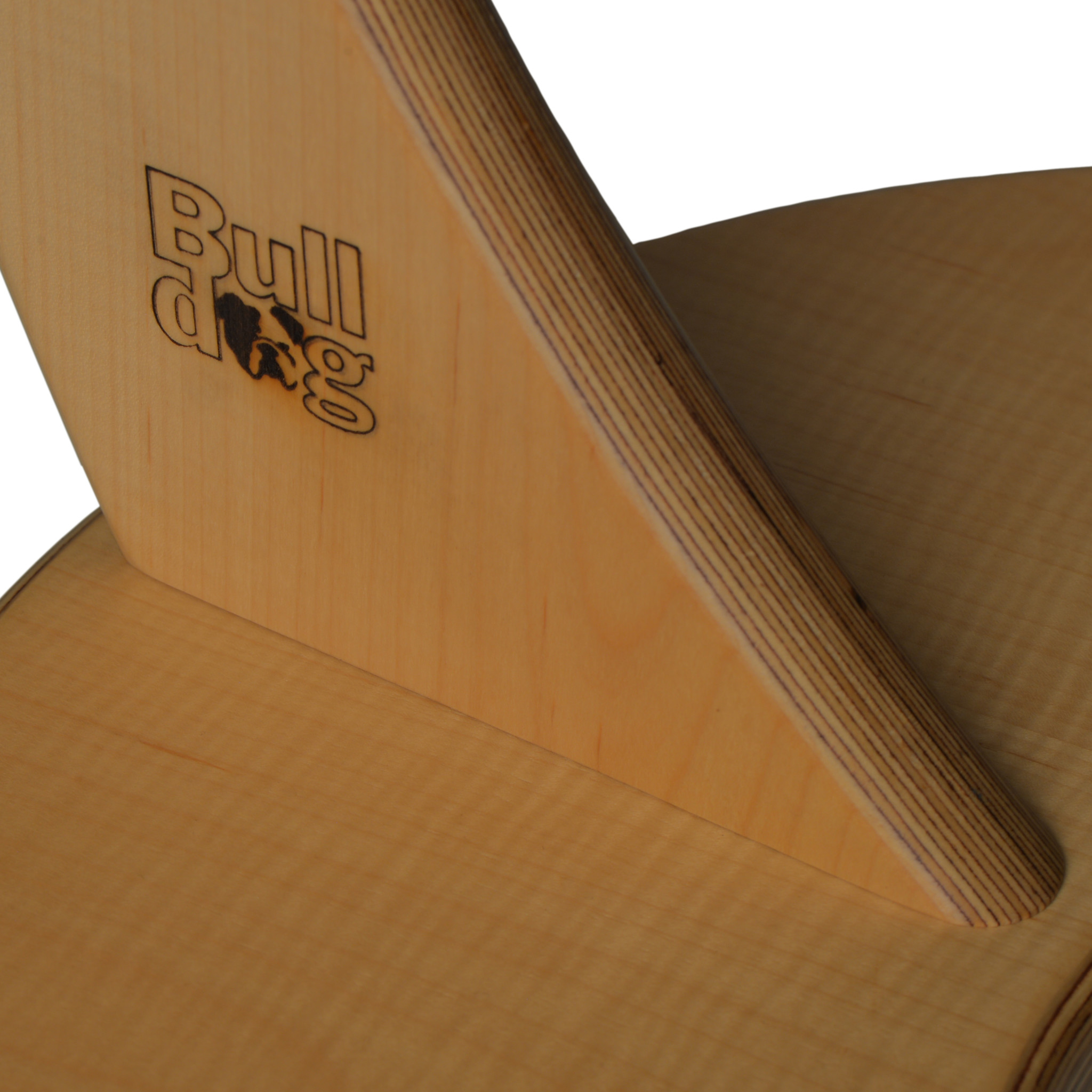 Dragon One - Flamed Maple (Limited Ed.)