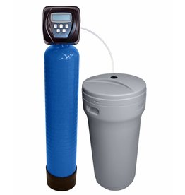 LFS CLEANTEC Water softener IWSC 1000