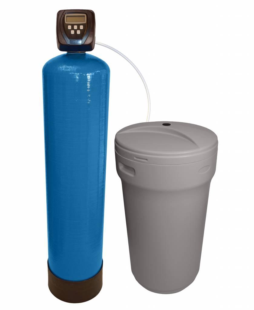 LFS CLEANTEC Wasserenthärtungsanlage IWSC 10000 mit CLACK Steuerkopf