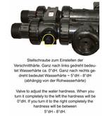 LFS CLEANTEC Doppelenthärter mit 2x 40 Liter Harzinhalt