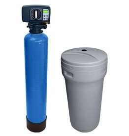 LFS CLEANTEC Water Softener IWS 1000