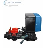 LFS CLEANTEC Biggest water softener with inexpensive BNT control valve