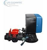 LFS CLEANTEC Wasserenthärter IWS 5000 - Entkalkungsanlage mit separatem Salzlösetank