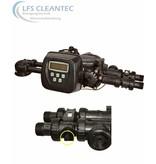 LFS CLEANTEC Doppelenthärter IWD 7500 Entkalkungsanlage