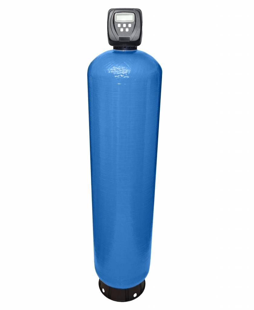 LFS CLEANTEC Enteisenungsanlage FEB 190 - Eisenfilteranlage für Brunnenwasser mit CLACK Steuerkopf