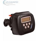 LFS CLEANTEC FECO 1000 Brunnenfilter - Universal Filteranlage zur Enteisung und Enthärtung