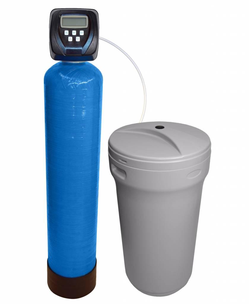 LFS CLEANTEC Profi Anlage zur Aufbereitung von Brunnenwasser!