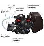 LFS CLEANTEC FECO 2000 Brunnenfilter - Universal Filteranlage zur Enteisung und Enthärtung