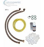 LFS CLEANTEC ECOMIX® die universelle Lösung zur Wasseraufbereitung