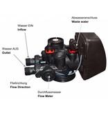 LFS CLEANTEC Enteisenungsanlage FEB 70 - Eisenfilteranlage für Brunnenwasser mit CLACK Steuerkopf