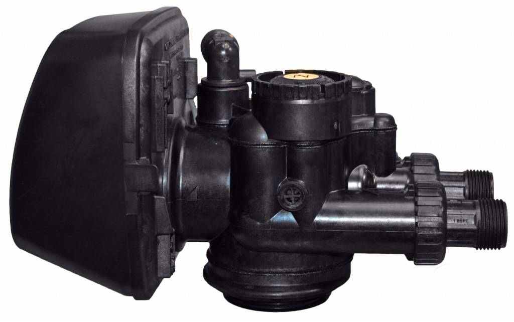 LFS CLEANTEC Brunnenwasser ohne Eisen mit LFS CLEANTEC