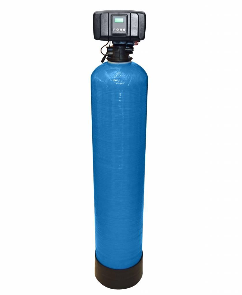 LFS CLEANTEC Eisenfilter FEBB 50 - Enteisenungsanlage für Brunnenwasser