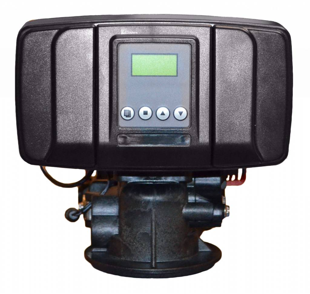 LFS CLEANTEC Eisenfilter FEBB 70 - Enteisenungsanlage für Brunnenwasser