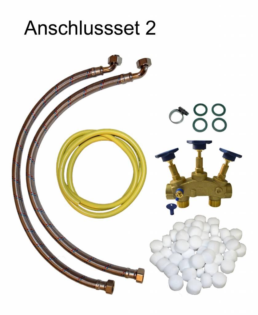 LFS CLEANTEC INKC 2500 Nitratfilteranlage im Kabinettgehäuse
