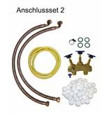 LFS CLEANTEC INSC 2000 - Filteranlage zur Nitratentfernung