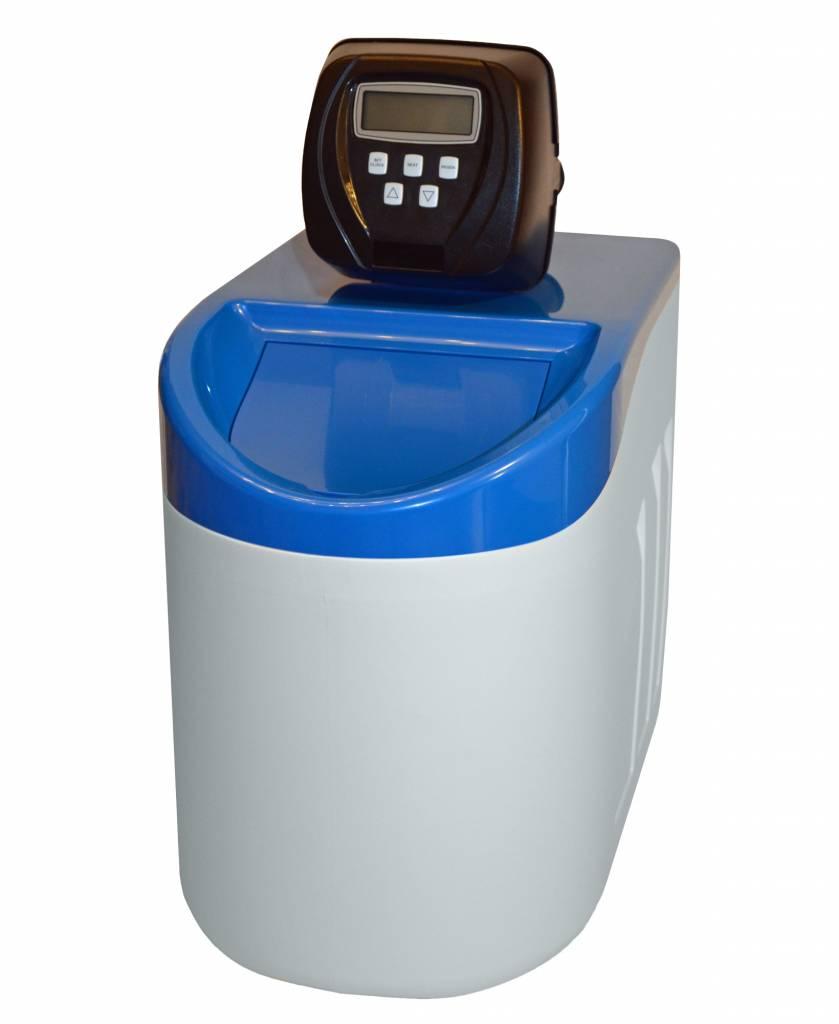 LFS CLEANTEC Professioneller Wasserenthärter im Kleinformat