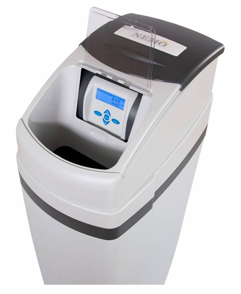 LFS CLEANTEC Entkalkungsanlage NEMO+ - Premium Wasserenthärtungsanlage inkl. Installation