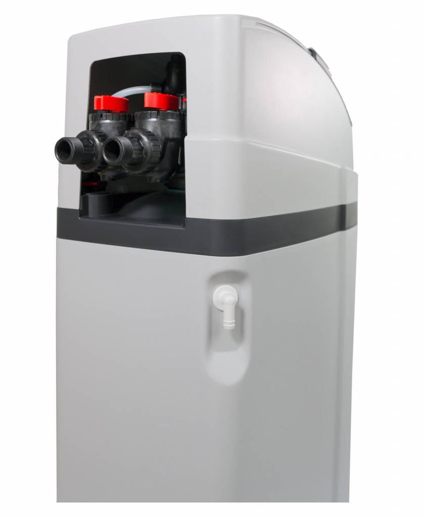 LFS CLEANTEC Water softening unit for the highest demands
