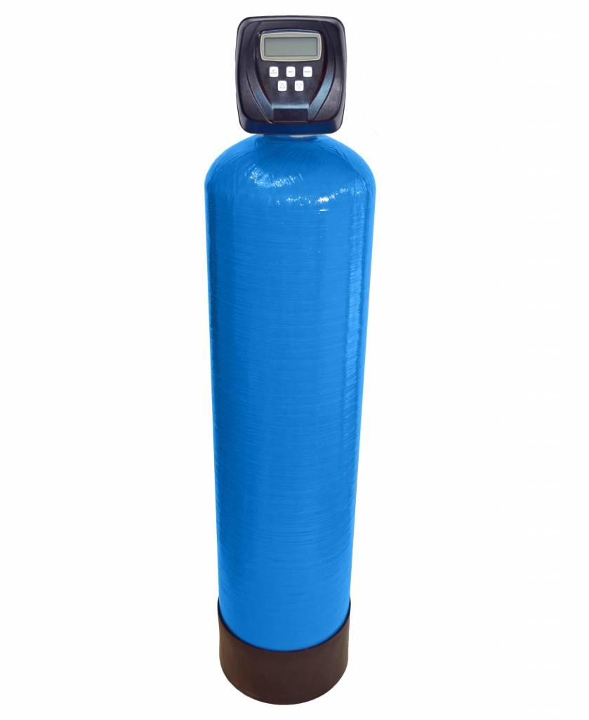 LFS CLEANTEC Entsäuerungsanlage EF 45 - Entsäuerung und Aufhärtung von Brunnenwasser