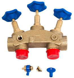 LFS CLEANTEC Mounting Valve