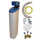 LFS CLEANTEC Special Offer Water Softener IWK 1500
