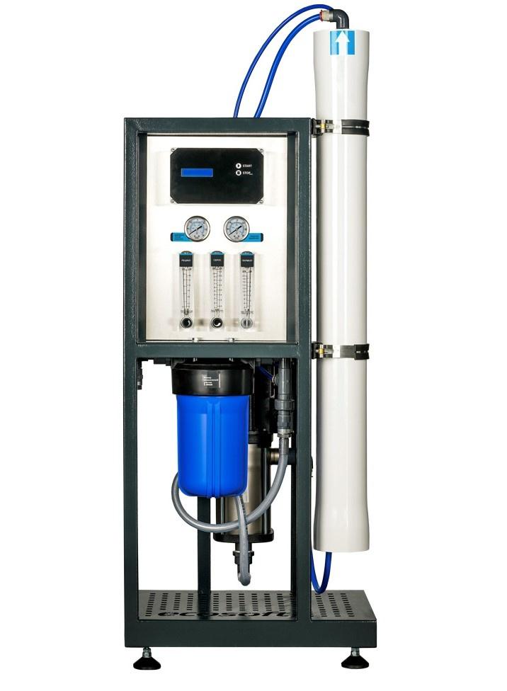LFS CLEANTEC Umkehrosmoseanlage RO 6500 ECO zur professinellen Wasseraufbereitung