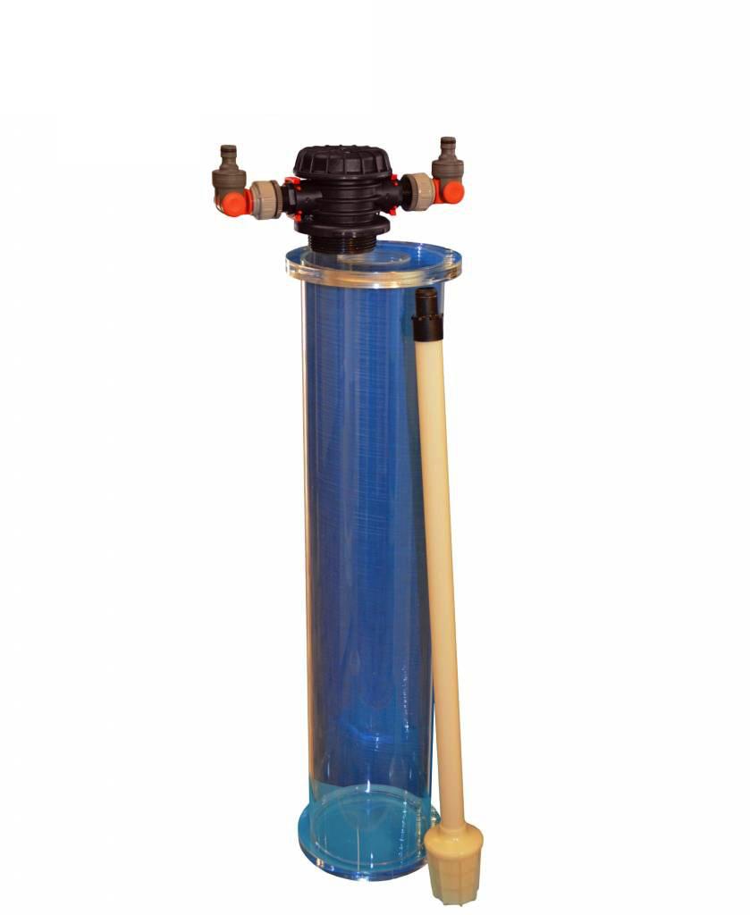 LFS CLEANTEC Nitratfiltersäule INA 2000 - Nitratfilter für Aquaristik
