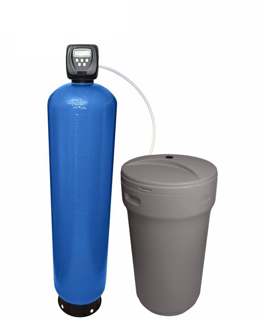 LFS CLEANTEC FECO 4000 Brunnenfilter - Universal Filteranlage zur Enteisung und Enthärtung