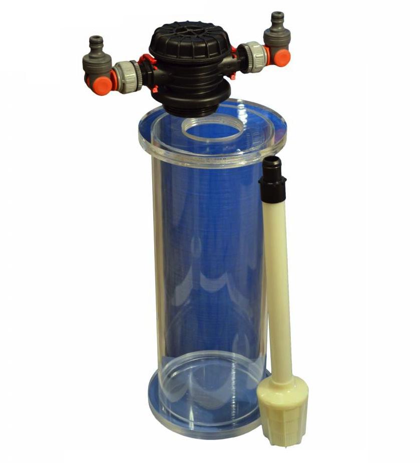 LFS CLEANTEC Nitratfiltersäule INA 500 - Nitratfilter für Aquaristik