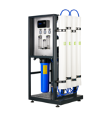 LFS CLEANTEC Umkehrosmoseanlage RO 24000 ECO zur professinellen Wasseraufbereitung