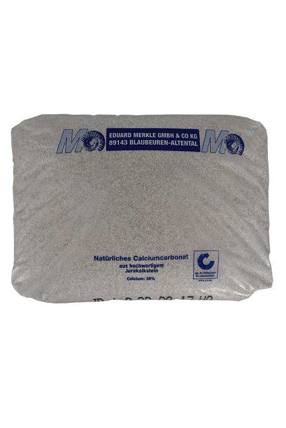 Juraperle Körnung 1-2 - Verpackungseinheit 25kg